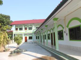 Hotel photo: Xayyasang Guesthouse