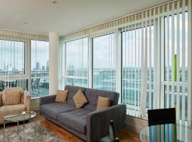 City Marque Albert Serviced Apartments,