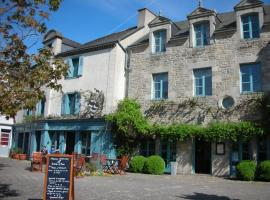 Hotel Photo: Auberge Bretonne