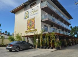 The Premiere Business Hotel Kalibo Philippines
