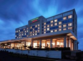 Courtyard by Marriott Pune Chakan Chakan India