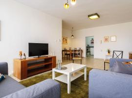 Hotel photo: Kfar Saba Center Apartment