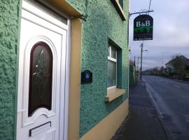 Cleere's Greenbridge House B&B Kilkenny Ireland
