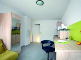Residence Suiteasy Le Major Marseille France