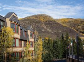Hotel Photo: Marriott's StreamSide Evergreen at Vail