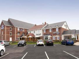 Hotel photo: Premier Inn Swanley