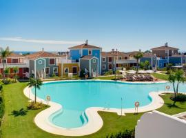 Hotel Photo: Cortijo Del Mar Resort