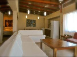 Loft Playa Messico  Mexico