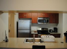 Urban Grand Suites at Grove Station Jersey City USA