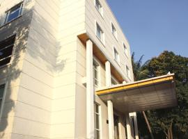 Hotel Photo: Keys Select Hotel Katti Ma, Chennai