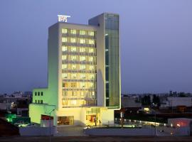 Hotel photo: Keys Hotel, Ludhiana