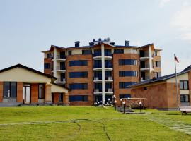 Hotel photo: Tsovasar Family Rest Complex