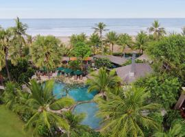 Hotel Photo: Legian Beach Hotel