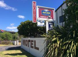 Hotel Photo: ASURE Kapiti Court Motel