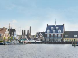 Hotel photo: Fletcher Hotel - Restaurant Nautisch Kwartier