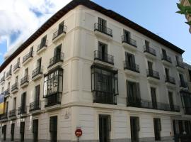 Hotel Photo: Forever Apartments Madrid