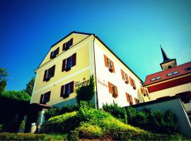 Hotel photo: Dvorec Jeruzalem