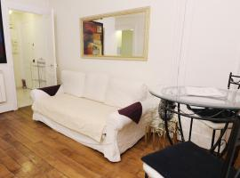 Apartment Rue Saint Jacques Paris France