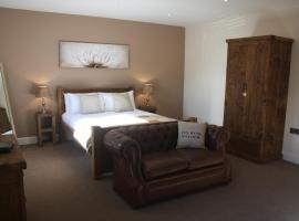 The Woodman Inn Bedale United Kingdom