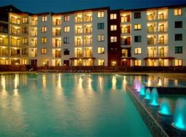 Apollon Nessebar Apartments Nesebar Bulgaria