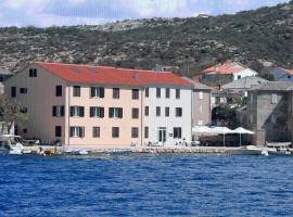 Apartments Tamarix Vinjerac Croatia