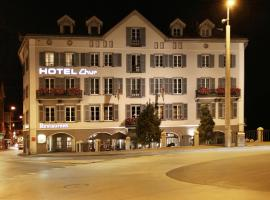 Hotel Chur Chur Switzerland
