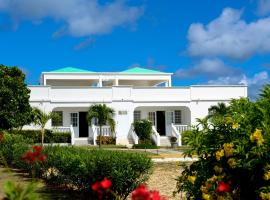 Bonne View Villa South Hill Village Anguilla