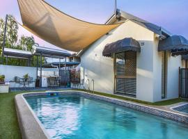 Hotel photo: Townsville Holiday Apartments