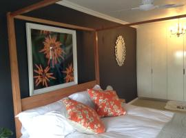Hotel near  Matsapha  airport:  Mogi Boutique Hotel