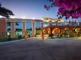 Hotel photo: Su Tine San Royal Palace Hotel
