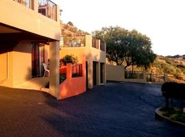 Alvesta Guest House Roodepoort South Africa
