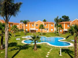 Hotel Photo: Apartamentos y Villas Oliva Nova Golf Resort