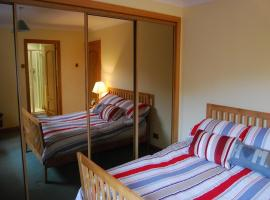 Hotel Photo: Cuillin View Bed and Breakfast