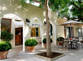 Newhotel Bompard appartement Marseille France