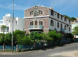 Hotel near Mindelo: Bed and breakfast Residencial Maravilha