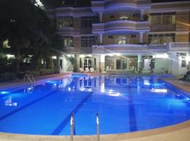 Hotel photo: Heliconias Grand Hotel