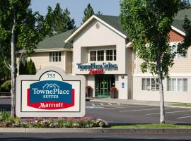 Hotel Photo: TownePlace Suites Bend Near Mt. Bachelor