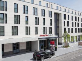 IntercityHotel Bonn Bonn Germany
