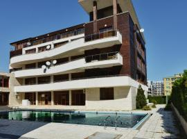 Eden Apartments Sunny Beach Bulgária