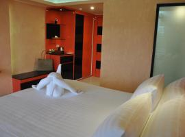 Hotel photo: The Gallery At Koh Chang
