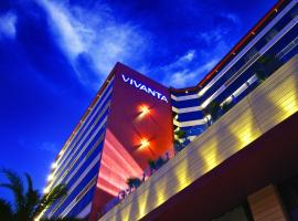 Hotel Photo: Vivanta by Taj - Begumpet