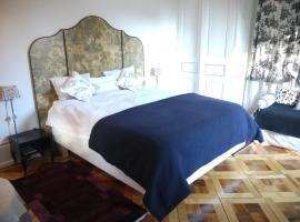 Hotel Photo: Bed & Breakfast Le Chalet