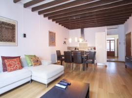 Apartment Old Town Palma de Mallorca Spain