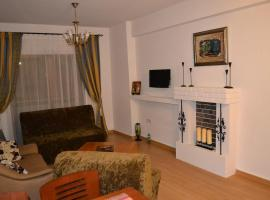 Victor Hugo Apartment Larnaca Republic of Cyprus