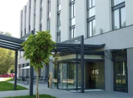 Hotel photo: Design Parkhotel Klosterneuburg