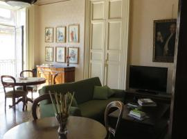 Hotel Photo: B&B al Teatro Massimo