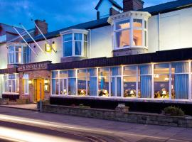 Hotel Photo: Kingsway Hotel Cleethorpes