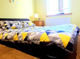 Ensuit in Central Bristol Homestay  United Kingdom