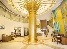 Raviz Center Point Hotel Dubai United Arab Emirates
