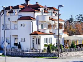 Hotel Photo: Apartments Villa Bare